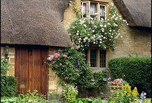 Ingiliz kır evleri