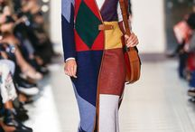NYFW A/W 2016 / New York Fashion Week Autumn/Winter 2016