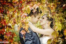 wedding session