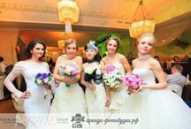 CATALINA Wedding blog
