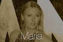 Maria Sharapova / www.KarineSultan.com