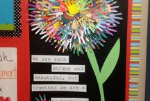 Bulletin Board / by Erin Marie