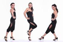 Tango & Dance Fashion for women