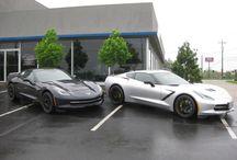 2014 Corvette Upgrades