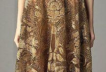 fashion. couture