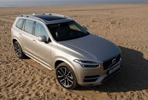 All new XC90 / New Volvo XC90