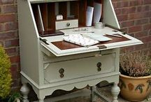 Vintage Style / Furniture & Accessories