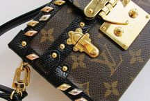 Designer Bags and Accessories