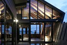 Arquitetura - Arquitetos / Frank Lloyd Wright, Mies Van Der Rohe, Lina Bo Bardi,  Niemeyer,  Le Corbusier, Zaha Hadid (... )