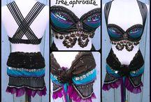 Costumes Inspiration