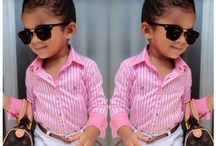 Kid Fashion Ideas