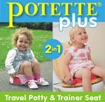 Travel Potty Seats