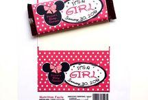 All Things Mickie/Minnie