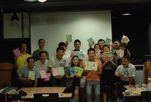 기업과자원봉사 / 서울시자원봉사센터에서 기업과 함께 진행하는 봉사활동 및 프로그램 소개