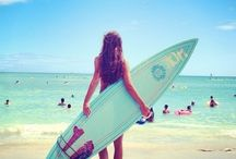 Surf Style & Fashion