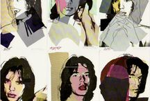andy warhol - aspergers syndrome ?