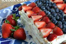 Cream cheese / Raw food