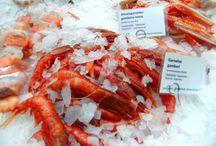 Gastrofresh Degustation / Fangfrischer Fisch ist eine Delikatesse, die auf der gehobenen Speisekarte nicht fehlen darf. Als führender regionaler Frischespezialist hat die Gastrofresh den Qualitäts- und Lieferservice rund um Fisch nachhaltig ausgebaut. Denn bei Fisch zählt nur eines: Frische!  Das konnte Gastrofresh bei seiner alljährlichen Fischdegustation wieder einmal unter Beweis stellen!