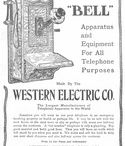 Telephone Companies / Magazine Advertisements featuring Telephone Companies! Enjoy these vintage ads! And remember to visit www.magazine-advertisements.com to view, download, or print the Full-Size image! / by Advertisement Gallery