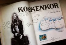 Art book / by Vilkova Kristina