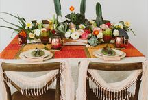 table. / tablescapes we adore