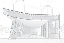 arch section