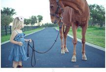 Picture Ideas: My Little Girls / by Juliana Baker