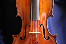 Strings / For string players / by David Mejia