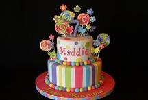 Cake.cake.cake. / by Samantha Orth