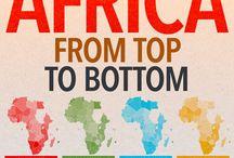 Africa / by alarice engel