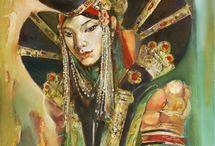 Mongol Artists