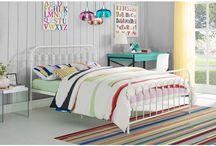 Luca Bedroom