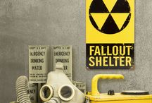 FALLOUT SHELTER PROP