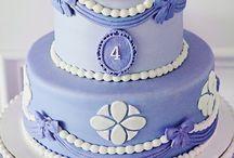 Birthday ideas / by Robin Harrell