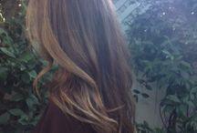 Brunette colour