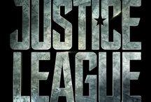 DC - Justice League