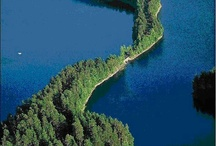 Finland / The country of thousands lakes