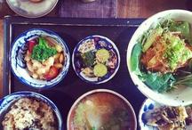 Kyoto Machiya Cafes / A collection of my favourite Kyoto machiya cafes & other spots / by Matt Innes
