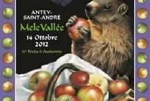 Antey Saint andré