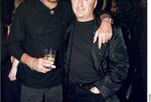 Johnny et cerrone