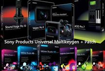 Sony Products universal keygen