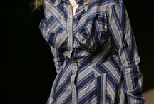 Fashionista / by Kate MacDonald