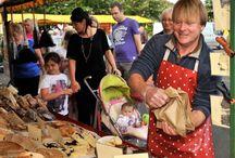 Food Markets in Kirklees