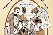 Salonul Benzii Desenate / Salonul Benzii Desenate la Muzeul Municipiului Bucureşti - Şcoala de Vară