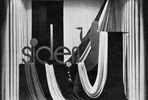 ELEGANT GERMAN SHOP WINDOWS, 1934 / by Rob Ryan