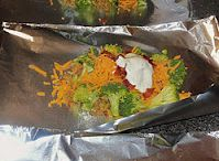 Foil Packet Meals / by Mary K. Wessling