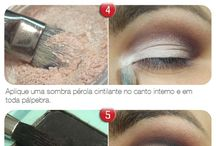 Make Up / Tutorials