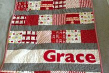 Quilts / by Kathy Babbitt
