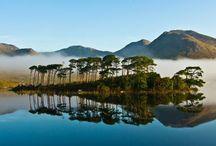 Irish Road Trip - lieux à voir