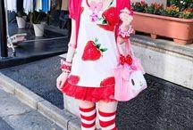 ☆Japanese Street Fashion